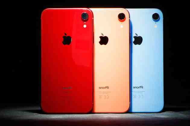Quand est sorti l'iPhone se ?