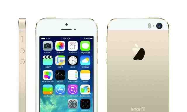 Quand l'iPhone 5se est sorti ?