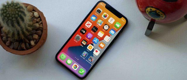 Quand sort iPhone 12 mini ?