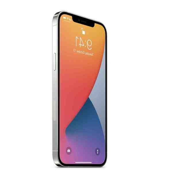 Quand sort l'iPhone 12 Pro Max ?