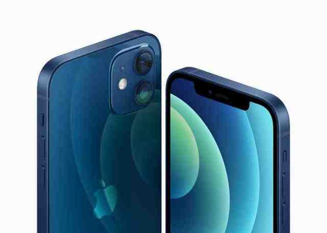 Quel différence entre iPhone 12 et 12 Pro ?