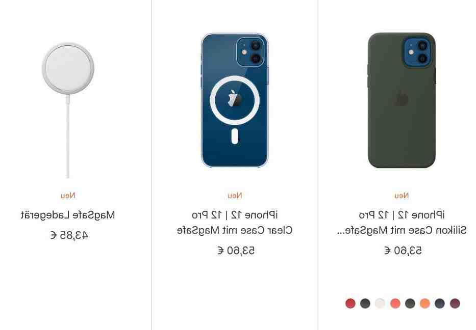 Quel est la différence entre iPhone 11pro et 12 Pro ?