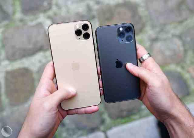 Quel est la meilleur couleur iPhone 11 ?