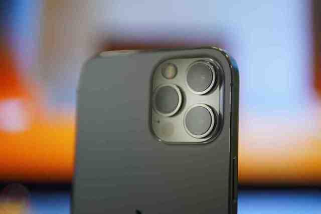 Quel est la taille de l'iPhone 12 Pro Max ?