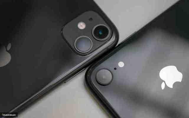 Quel est le meilleur entre l'iPhone XR et l'iPhone 11 ?