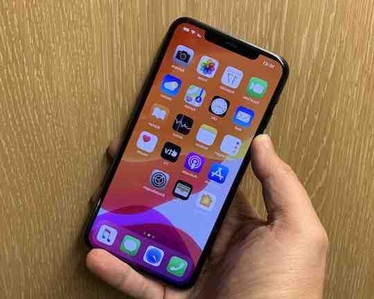 Quel est le meilleur iPhone entre le XS et le 11 ?