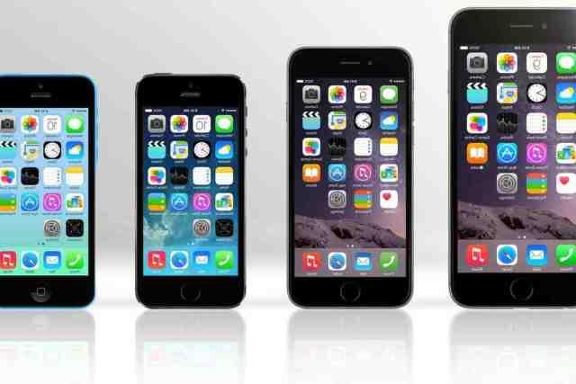 Quel est le meilleur modèle d'iPhone ?