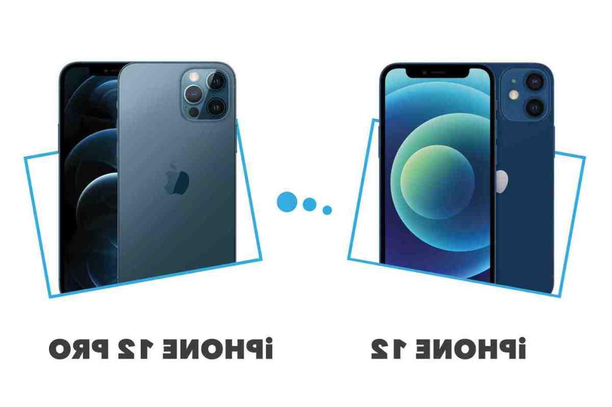 Quel est le plus petit des iphones ?