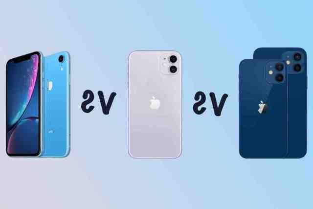 Quel est le poids de l'iPhone 12 Pro ?