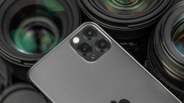 Quel est le prix de l'iPhone 11 Pro Max ?