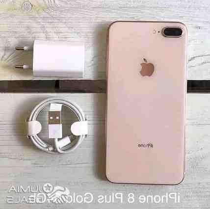 Quel est le prix d'un iPhone 8 plus 9 ?