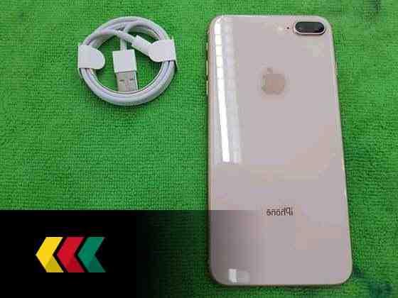 Quel est le prix d'un iPhone 8 plus neuf ?
