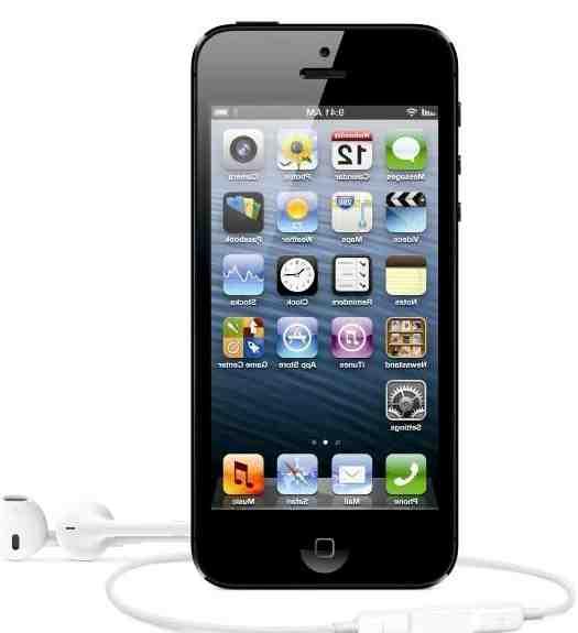 Quel est le prix d'un iPhone en franc CFA ?