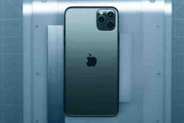 Quel forfait pour iPhone 11 Pro ?