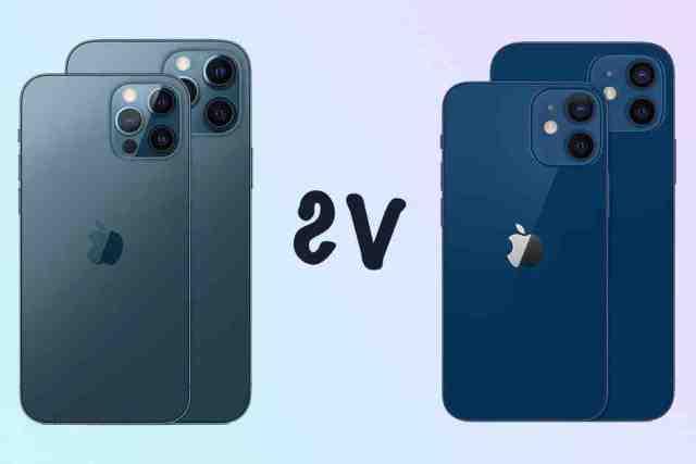 Quel forfait pour iPhone 12 Pro ?