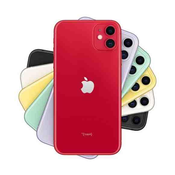 Quel iPhone à la meilleure batterie ?