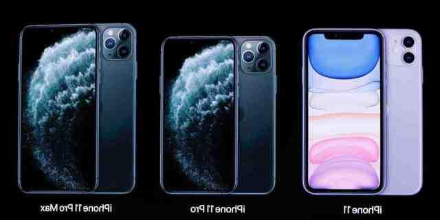 Quel iPhone choisir en 2021 ?