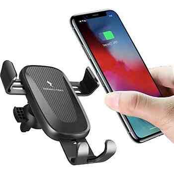 Quel iPhone compatible Qi ?