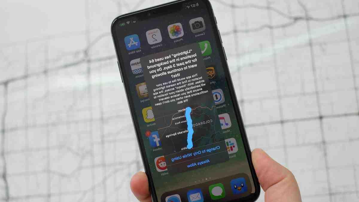 Quel iPhone compatible iOS 13 ?