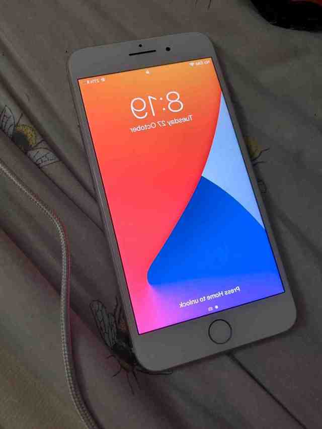 Quel iPhone compatible iOS 14 ?