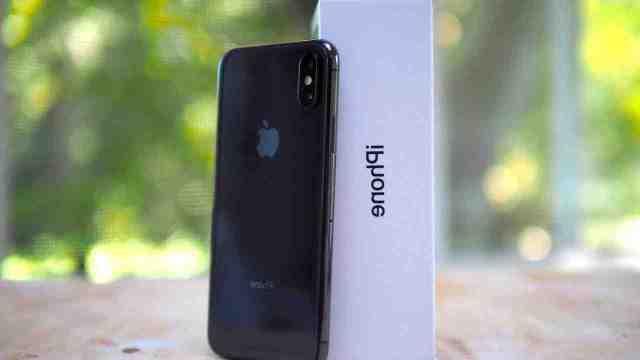 Quel iPhone est compatible 5G ?