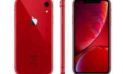 Quel iPhone fait la même taille que le XR ?