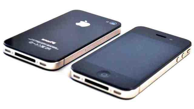 Quel iPhone ne fait plus les mises à jour ?