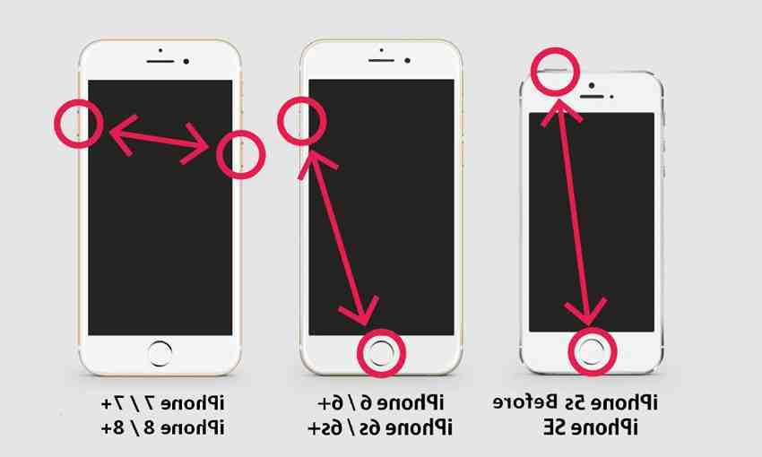 Quel iPhone ne sont plus mis à jour ?