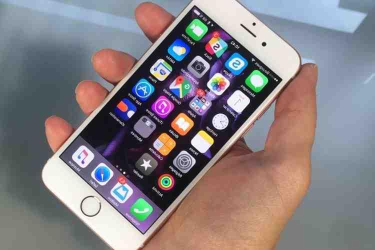 Quel iPhone peut avoir iOS 13 ?