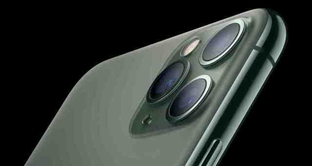 Quel iPhone sera compatible avec la 5G ?