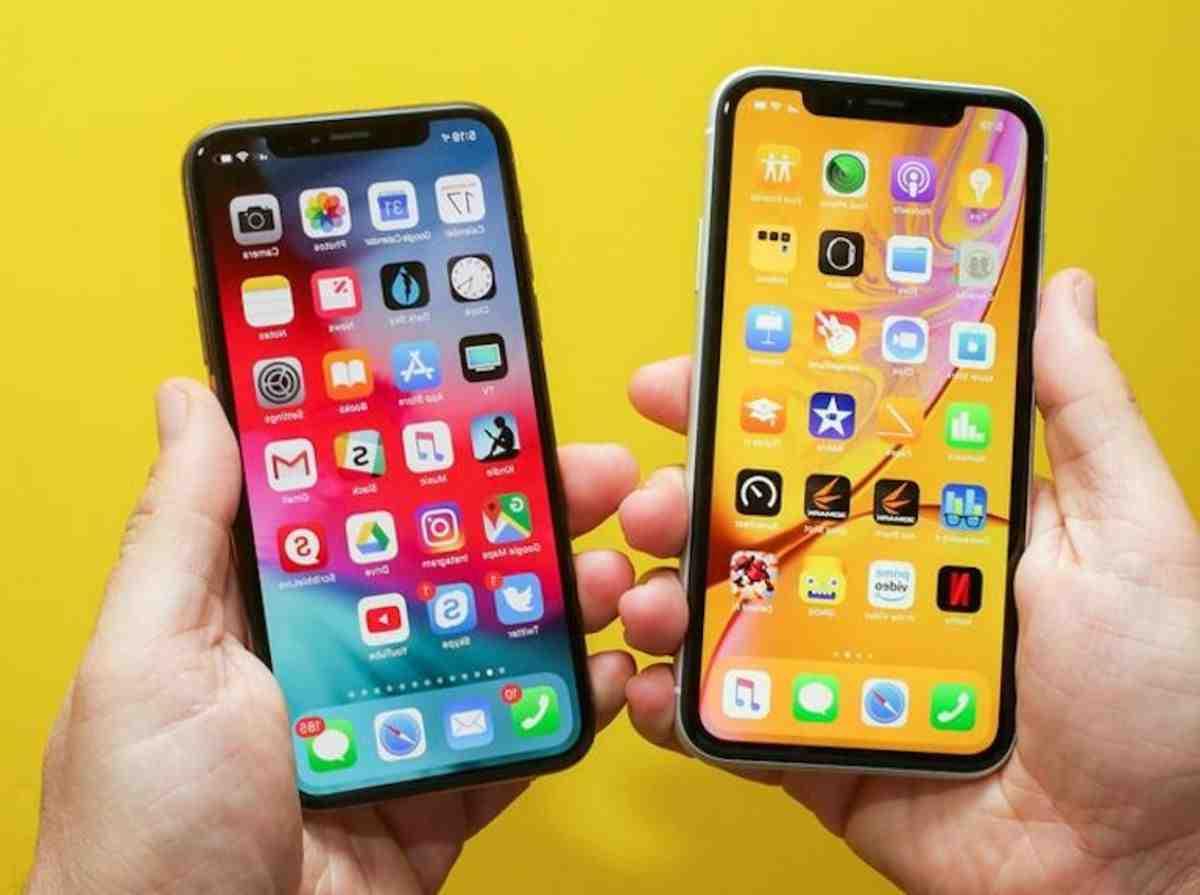 Quel iPhone supporté la charge rapide ?