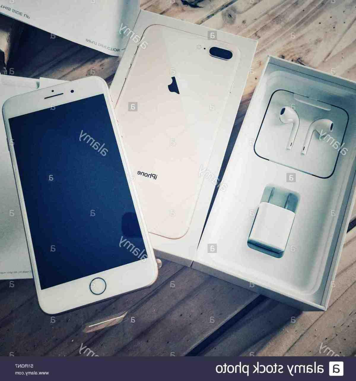 Quelle année iPhone 8 plus ?