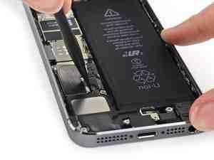 Quelle batterie pour iPhone se ?