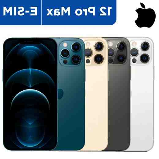 Quelle carte SIM pour iPhone 12 Pro Max ?