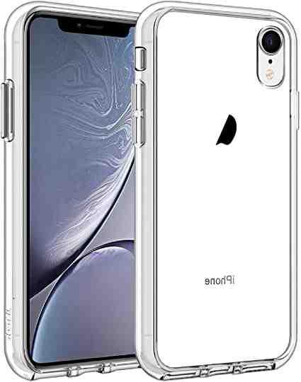 Quelle coque compatible avec iPhone XR ?