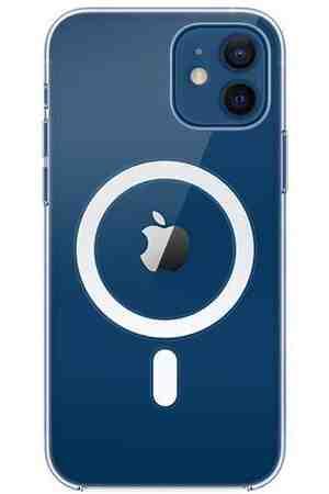 Quelle coque pour iPhone 12 mini ?