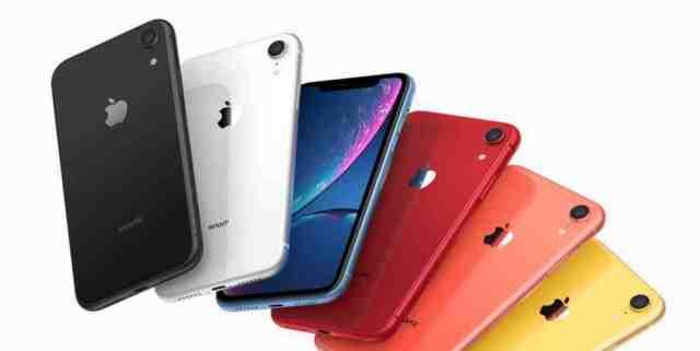 Quelle différence entre iPhone XR et 11 ?