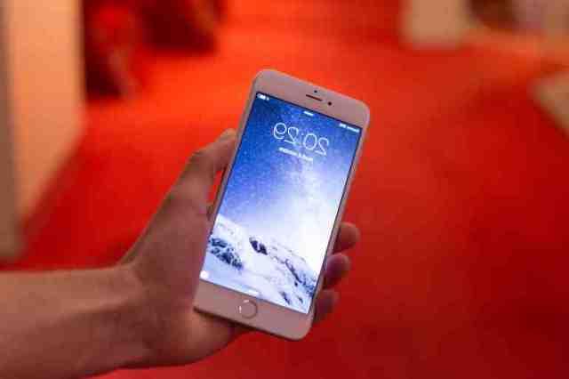 Quelle différence entre l iPhone 5S et 6 ?