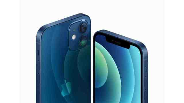 Quelle différence entre l'iPhone 11 et l'iPhone 12 ?