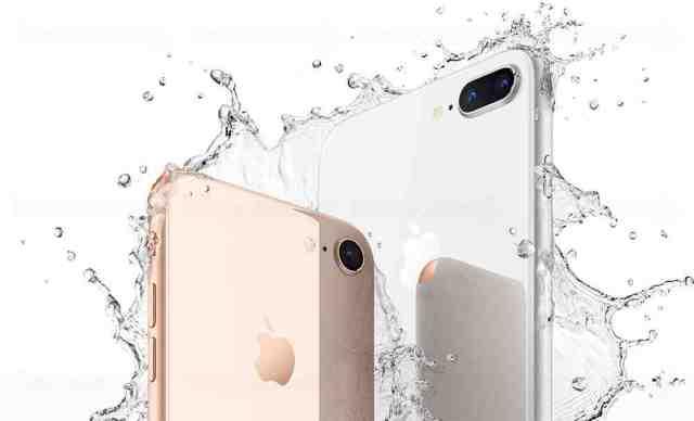 Quelle est la capacité de la batterie de l'iPhone 8 ?