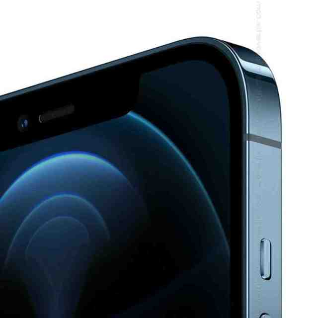 Quelle est la différence entre iPhone 11 Pro et iPhone 12 Pro ?