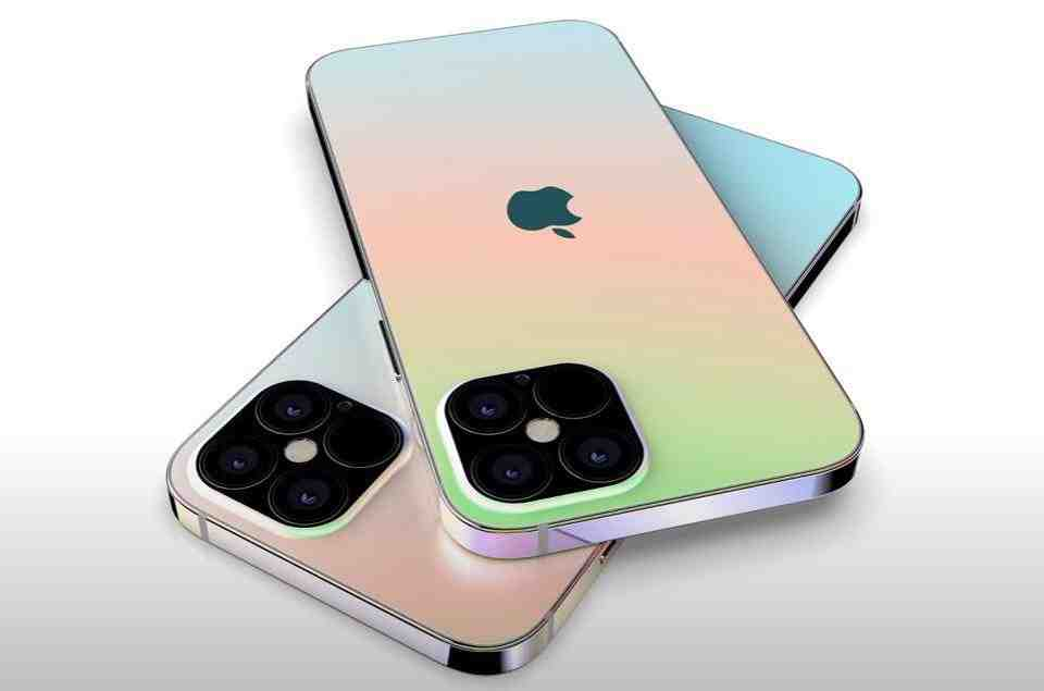Quelle est la différence entre l'iPhone 12 Pro et l'iPhone 12 Pro Max ?