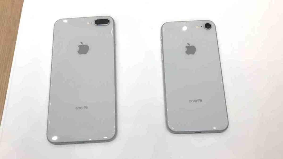Quelle est la différence entre l'iPhone 7 et l'iPhone 7 plus ?
