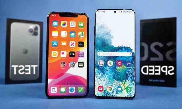Quelle est la marque de téléphone le plus vendu dans le monde ?
