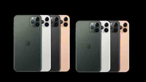 Quelle est la plus belle couleur de l'iPhone 12 Pro Max ?