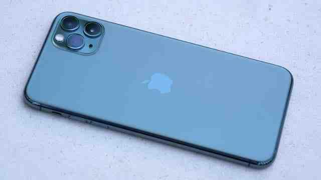 Quelle est la plus belle couleur iPhone 11 Pro ?