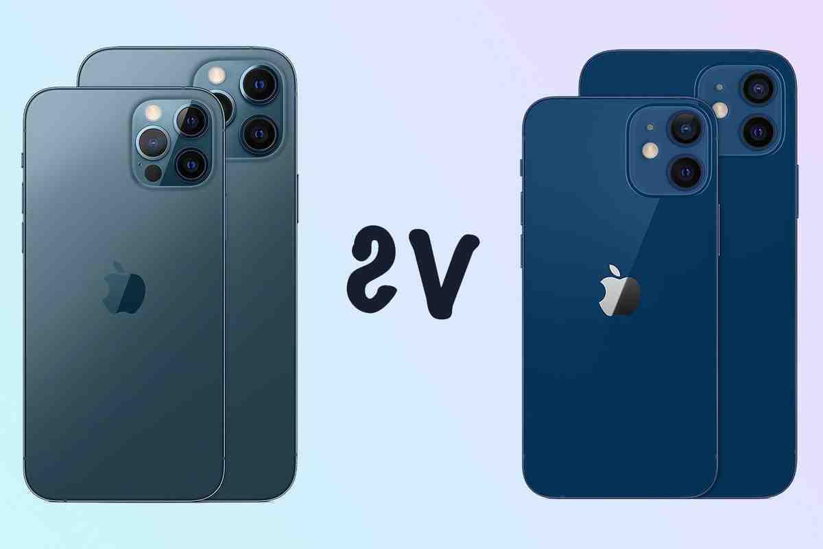 Quelle est la taille de l'iPhone 12 Pro Max ?