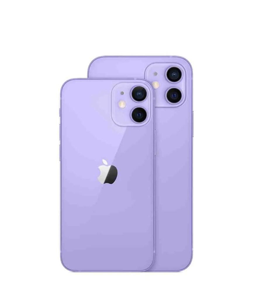 Quelle est la taille de l'iphone 12 mini