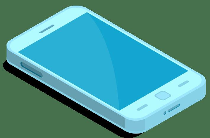 Quelle est la taille d'un iPhone 8 plus en cm ?