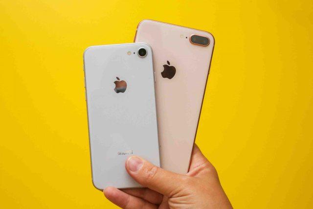 Quelle est l'autonomie de l'iPhone 8 plus ?